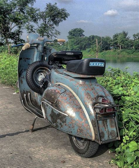 Vespa Italia Modifikasi by 17 Best Images About Vespa Modifikasi On Vespa