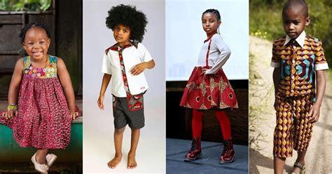 latest children ankara fashion latest ankara styles for children to wear in 2018 naija ng