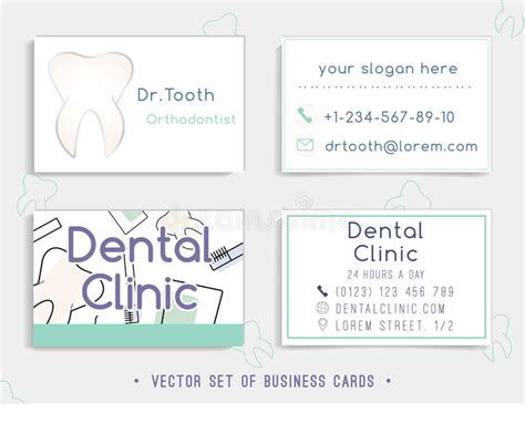 kwik kopy business card template business card template dentist gallery card design and