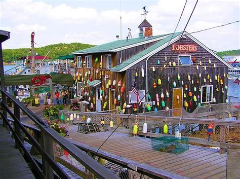 Top Restaurants In Bar Harbor Maine by 1000 Images About Lobster And Crabs On