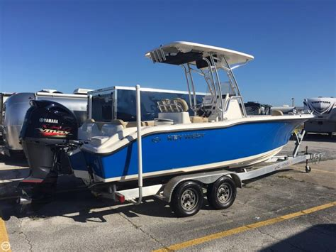 used key west boats for sale in florida united states 2 - Used Key West Boats For Sale In Florida