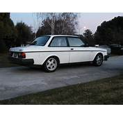 IRoll Motors Our Classic Volvo Specialty Cars  1983