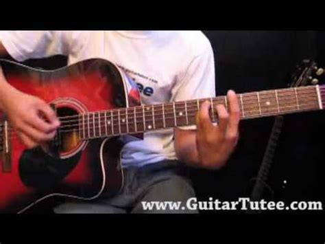 tutorial gitar billionare how to play billionaire by travie mccoy on guitar doovi
