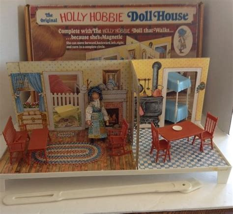 doll house hobby holly hobbie dollhouse days gone by pinterest