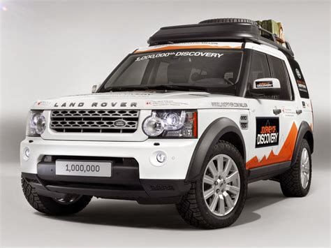 land rover discovery 4 land rover discovery 4 pictures prices features