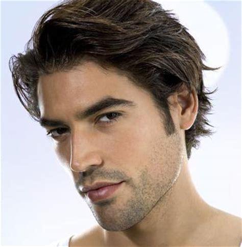 cortes de pelo y peinados masculinos para cabello largo peinados de moda para hombres