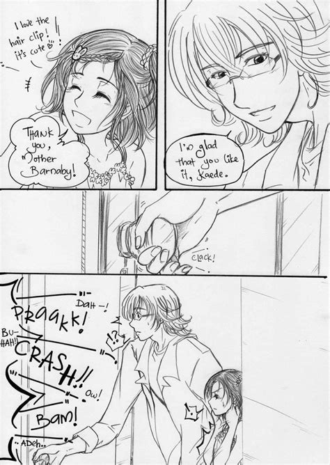 read mpreg tiger and bunny adorable by resiove on deviantart