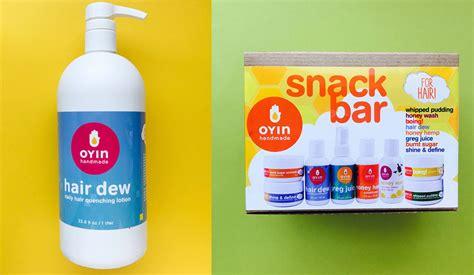 Oyin Handmade Pudding - oyin handmade award winning care for healthy happy hair
