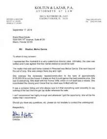Attorney Recommendation Letter by Attorney Recommendation Letter Jianbochen