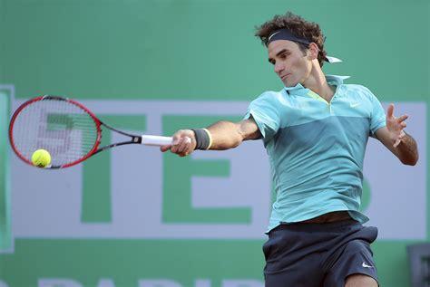 roger federer roger federer hologram to debut at tennis museum re