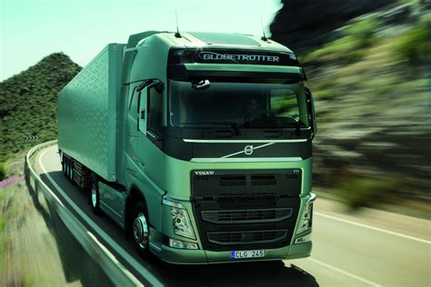 volvo truck of the year volvo fh ist truck of the year 2014 autoscout24