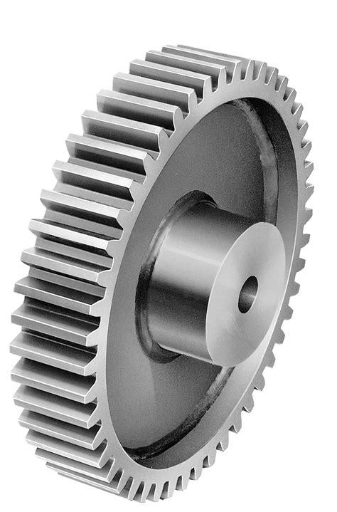 Spur Gears Parts - Linn Gear Co.