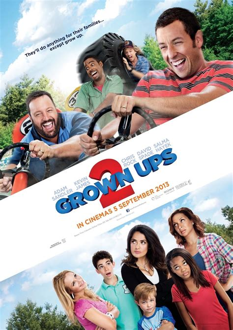 film grown up 1 grown ups 2 dvd release date redbox netflix itunes amazon