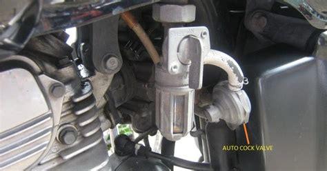 Keran Bensin Tiger Motor Drag Karbu Tiger Bensin Netes