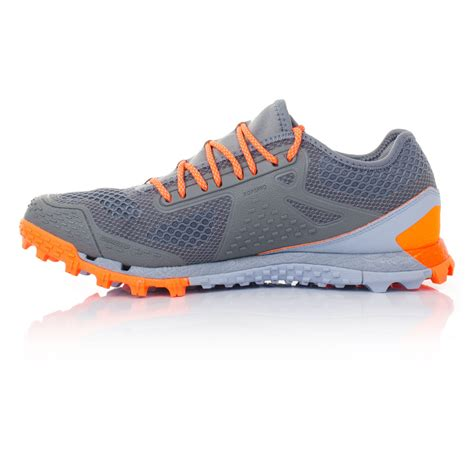 all terrain running shoes reebok all terrain 3 0 running shoes ss17 40