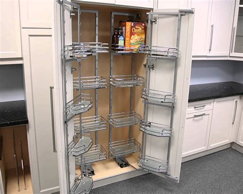 Swing Out Pantry   Verona Kitchen Accessories by Marathon