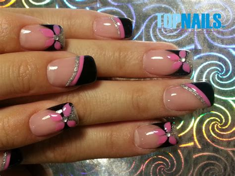 decoracion de uñas esmalte permanente uas bonitas decoradas uas decoradas faciles y bonitasver