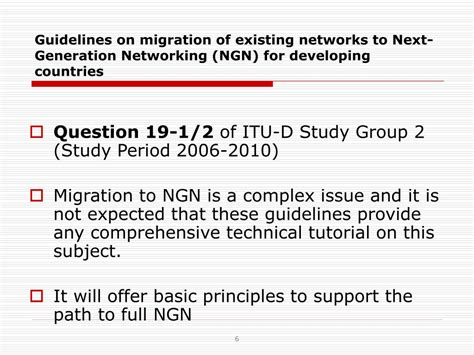 The Next Generation Of Ict Network Ngn Ftth M2m Wsn Iot Firdaus ppt ngn m igration powerpoint presentation id 174605