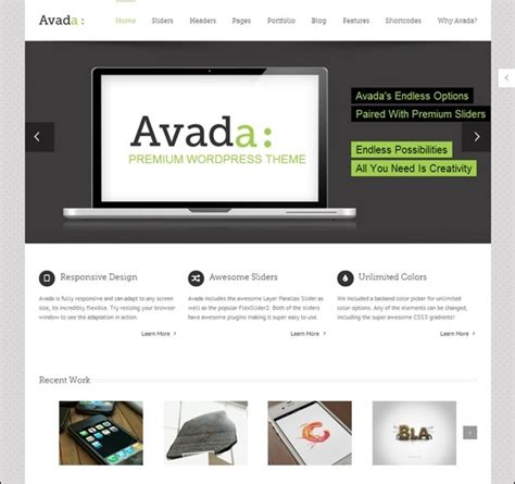 avada theme requirements avada theme customization how to customize wordpress avada