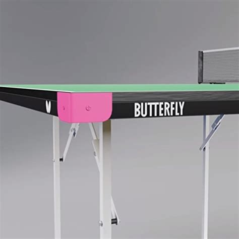 butterfly junior table tennis table review butterfly junior 190 size table tennis table 3 year