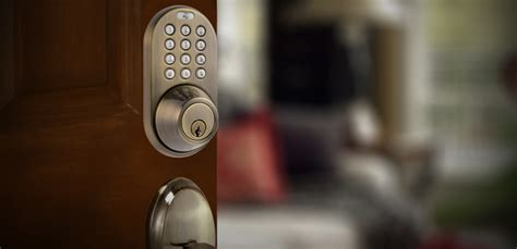 Keyless Front Door Lock Smart Keyless Front Door Locks Home Design Ideas
