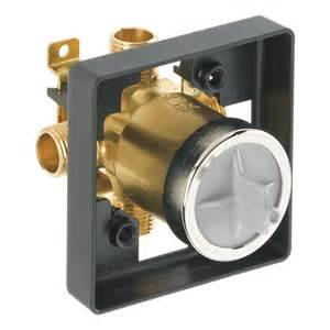 shower valve multichoice universal valve delta faucet