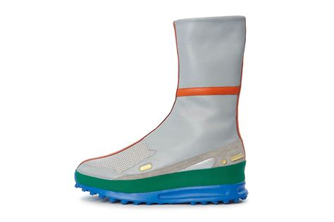 raf simons for adidas 2014 summer collection tribe minimal mode high fashion