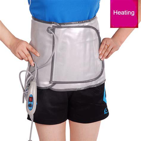 waist for weight loss new far infrared waist trimmer exercise belly belt