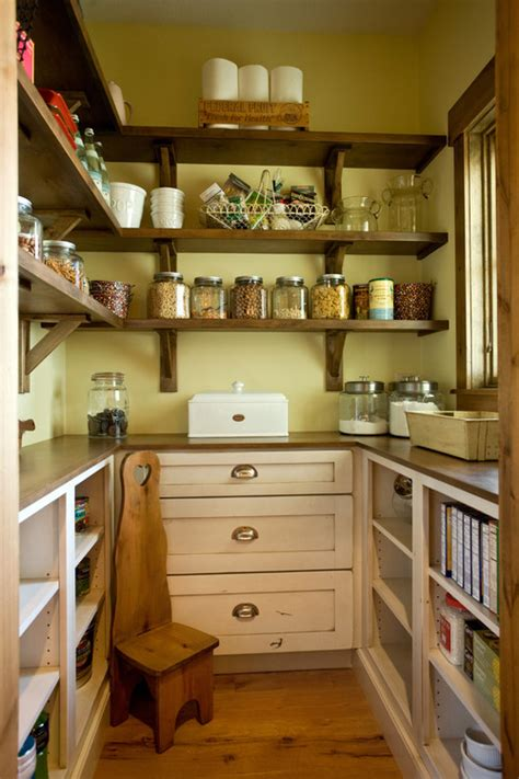 Kitchen Pantry Design by Custom Butler S Pantry Inspiration And Plans The Project View Project House