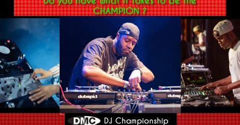 Win 1 Million Dollars Instantly - ready for the biggest dj competition in the world enter