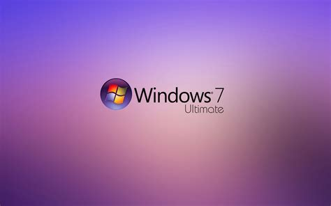 imagenes para pc windows 7 windows 7 ultimate fondos de pantalla gratis para