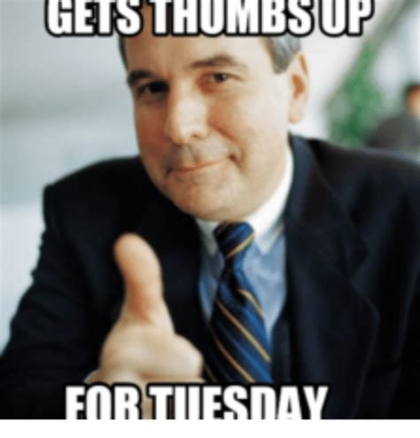 Thumbs Up Meme - search thumbs up memes on me me