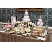 Candy Bars Buffets &amp Tables 9 Step Ultimate DIY Ideas
