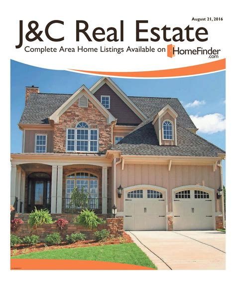 real estate section 8 real estate section august 21 2016 by journal courier