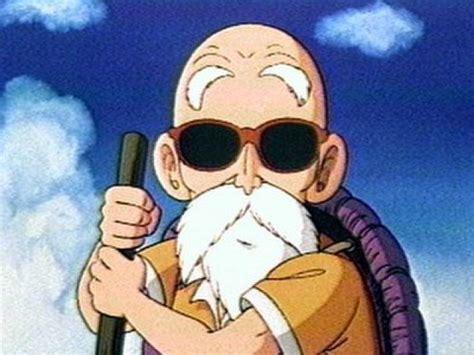 Imagenes De Goku Biejo | lista personajes de dragon ball z