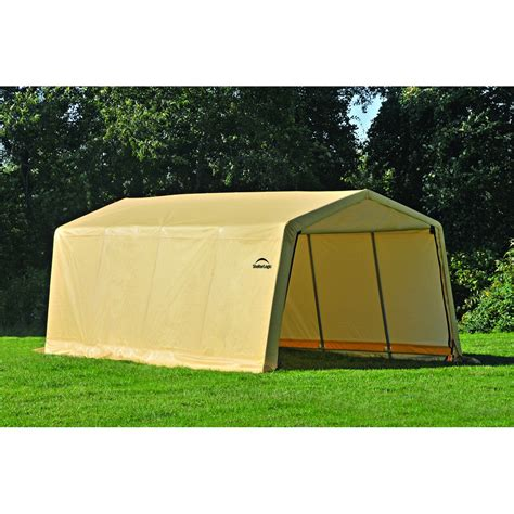 10 X 17 Portable Garage by Exceptional 10 Ft X 17 Ft Portable Garage 11 10 X 20
