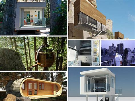 compact house tiny houses the best in modern compact living