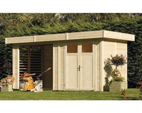 Gartenhaus Hornbach gartenhaus konsta kubik woodhouse mit fu 223 boden und