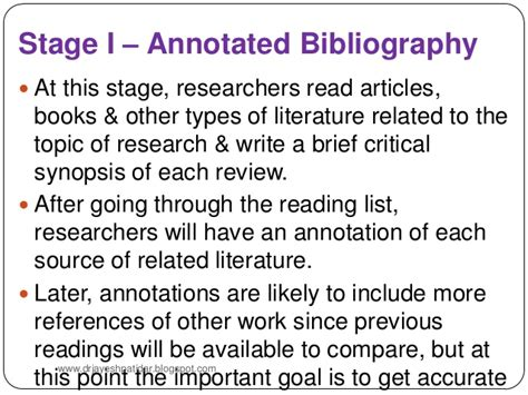 Review Of Related Literature Qualitative Research by Literature Review In Research
