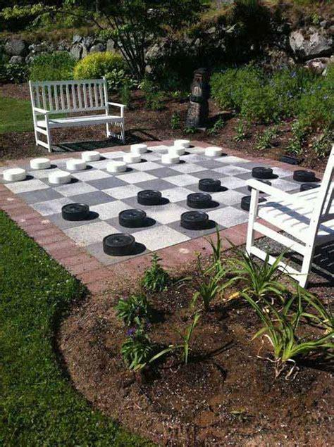 Backyard Hilarious 35 Creative Diy Ways Of How To Make Backyard More