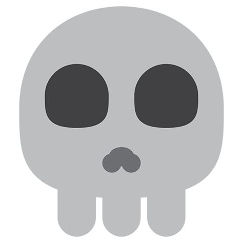 skull emoji  facebook email sms id  emojicouk
