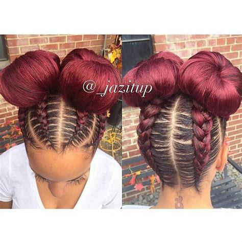 black hair braiding for teens follow shesoboujie for more poppin boujie pins hair