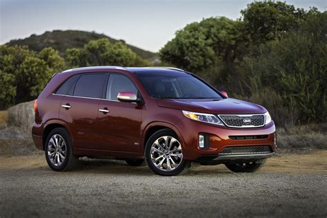 kia sorento top speed 2014 kia sorento review gallery top speed