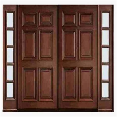 wooden main door solid wood main double door hpd413 main doors al habib