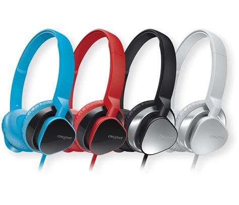 Creative Hitz Ma2300 Premium Headphone Headset For And Calls creative hitz ma2300 headphones creative labs united