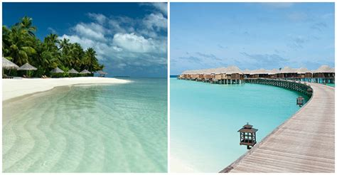 le spiagge pi 249 dell pin acqua delle maldive on