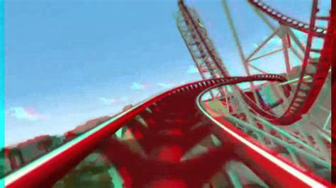 imagenes en 3d con lentes de cinepolis simulacion monta 209 a rusa en 3d se necesitan gafas youtube
