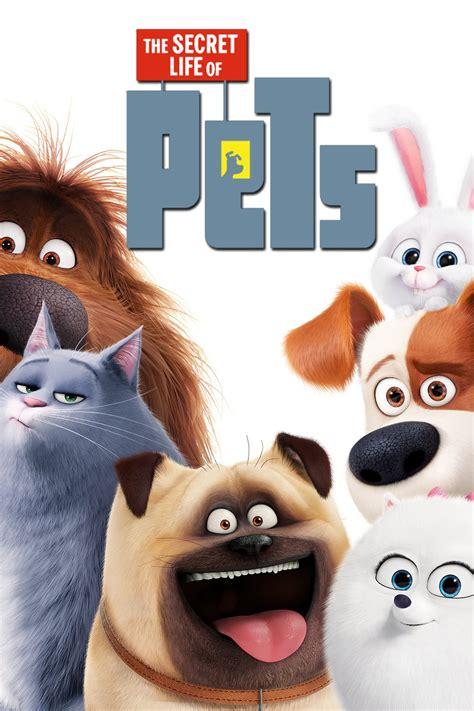 secret life  pets  posters
