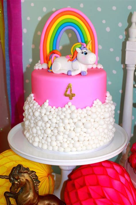 rainbows and sparkles birthday party ideas birthdays kara s party ideas rainbow unicorn themed birthday party