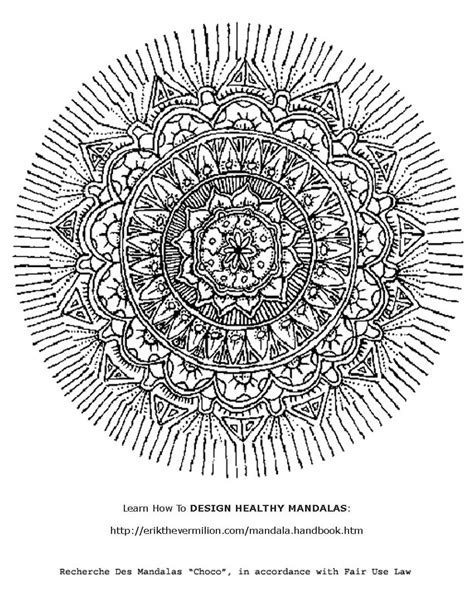mandala coloring book buy free coloring pages of intricate mandalas
